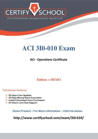 Ctp question and answer by it exams examcatalog issuu 3i0 010 exam training kit sample questions yadclub Image collections