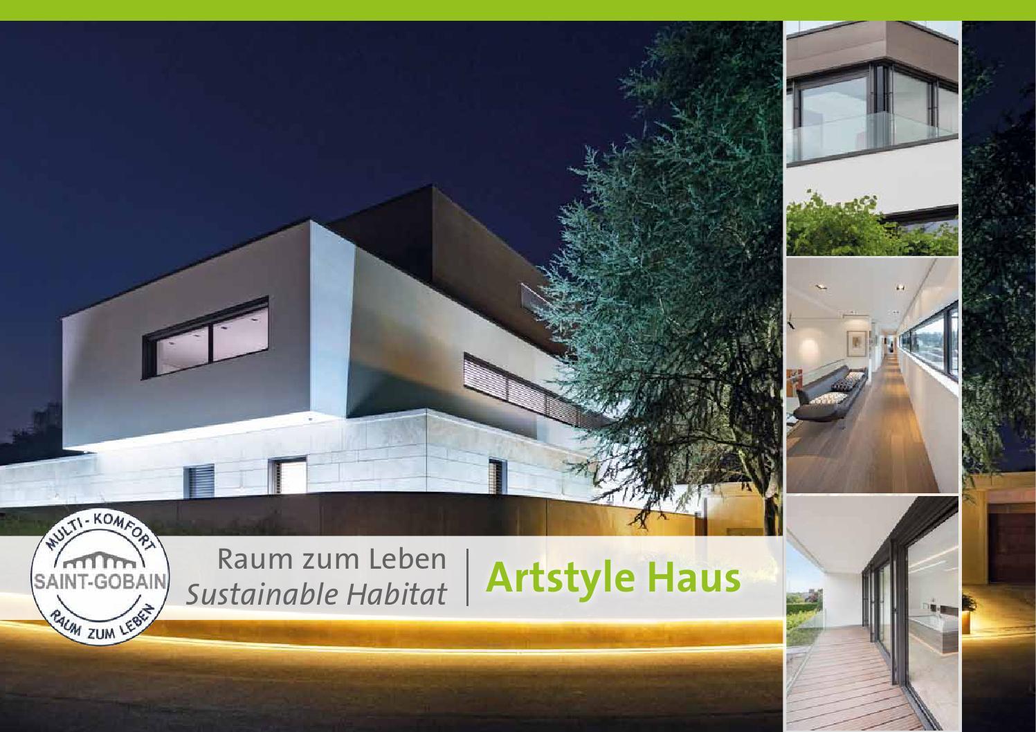 Artstyle Haus By Weber   Issuu