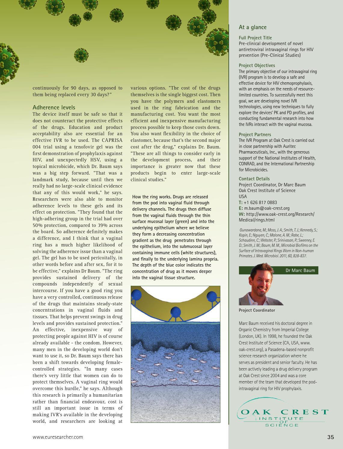 Eu research 4 digital magazine by Blazon Publishing and Media Ltd