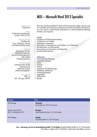 It katalog 2015 mos word by bsw GmbH media - issuu