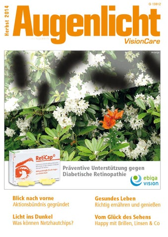augenlicht visioncare 032014 by autentic issuu