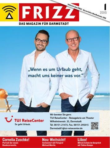 Raumausstatter Darmstadt frizz das magazin für darmstadt 01 2015 ausgabe 382 by frizz