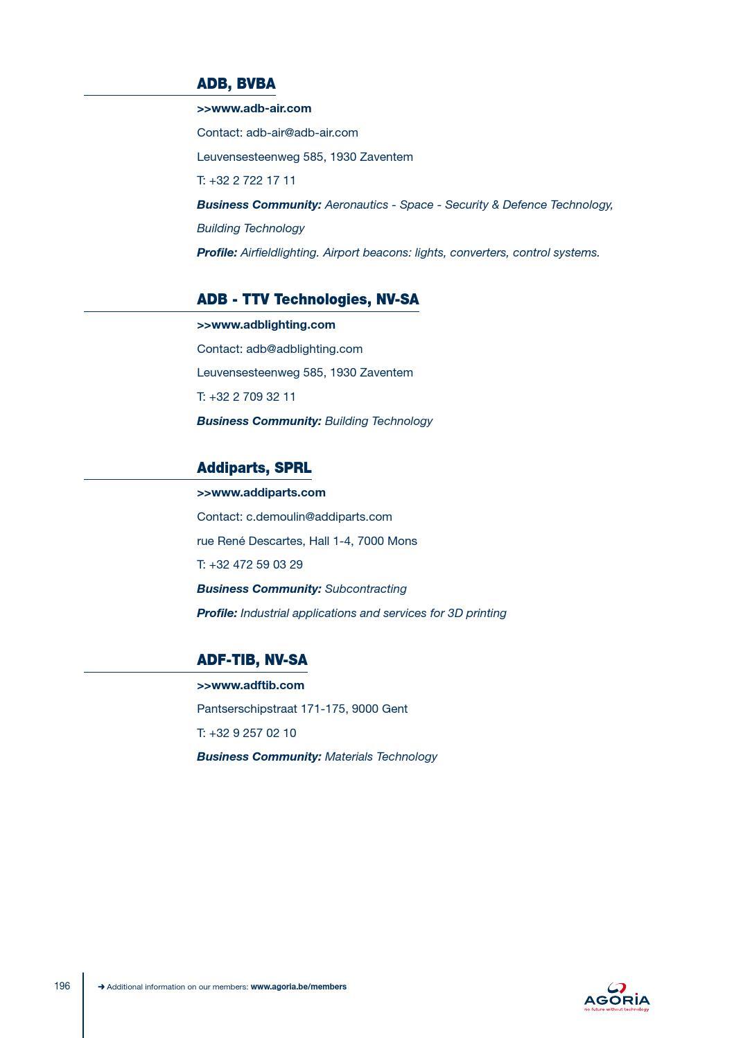 Business guide 2014 2015 (5301) deel 2 by Elma multimedia