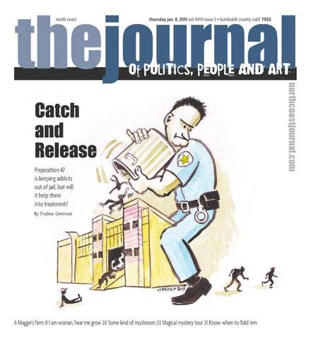 5805dd7c828415 North Coast Journal 01 08 15 by North Coast Journal - issuu