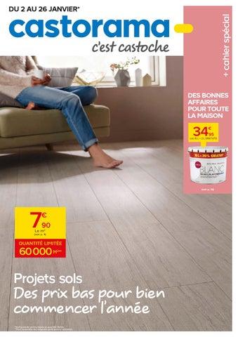 castorama catalogue 2 26janvier2015 by issuu. Black Bedroom Furniture Sets. Home Design Ideas
