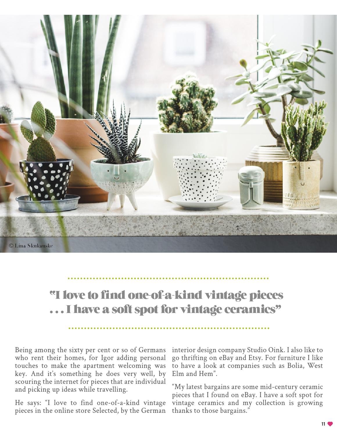 january 2015 heart home mag by heart home magazine issuu. Black Bedroom Furniture Sets. Home Design Ideas