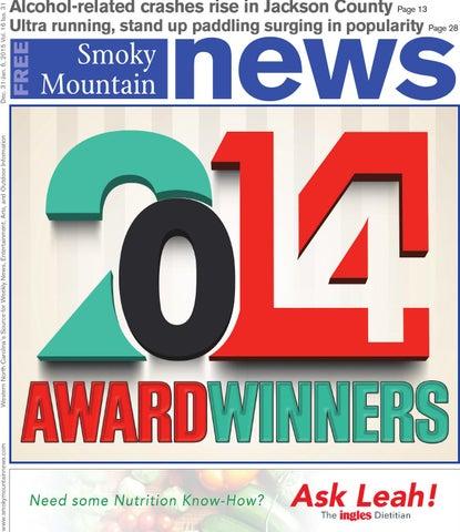 1d41acad Smn 12 31 14 by Smoky Mountain News - issuu