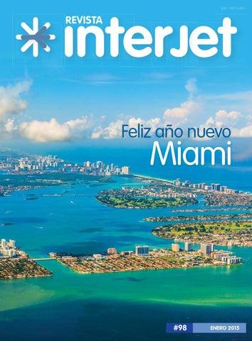 6d21494492de1 Revista Interjet Enero 2015 by Interjet - issuu