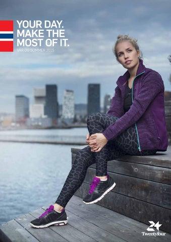 cfddcb3b Twentyfour Katalog SS15 by Next Sport - issuu