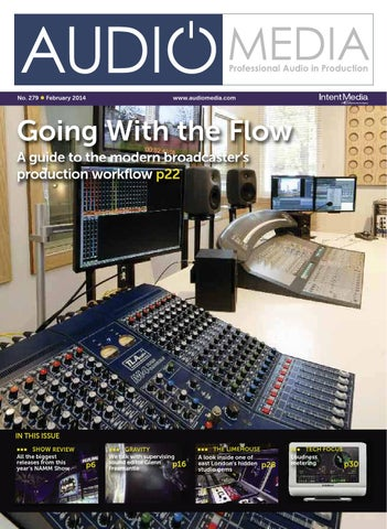 Audio Media December 2014 by Future PLC - issuu
