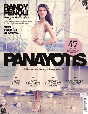 7c9922c67a60 Panayotis magazine 2015 by Mediegruppen as - issuu