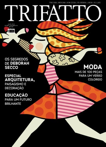 97d783cf91b5b Trifatto 46 by Trifatto Editora - issuu
