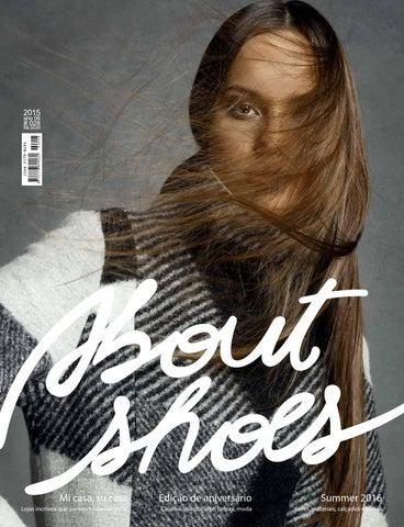 0cdf279b6f Revista About Shoes - edição  028 by EDITORA NOVE - issuu