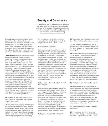 Page 10 of Beauty and Dissonance