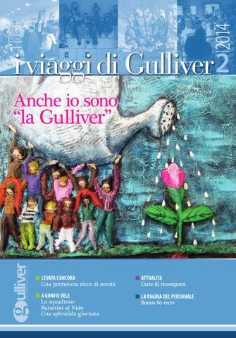 I viaggi di gulliver luglio 2014 by gulliver s.c.s. issuu