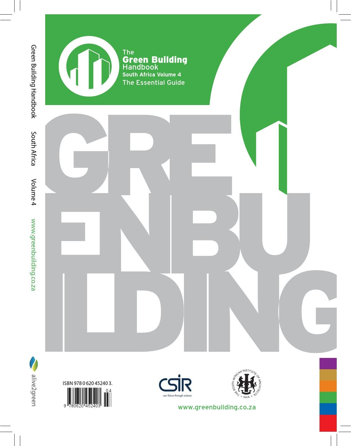 The Green Building Handbook Volume 4 By Alive2green Issuu New Dryer Wiring Ecn Electrical Forums