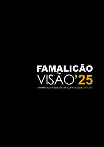 b20a2c3f4eeae PLANEAMENTO ESTRATÉGICO DE VILA NOVA DE FAMALICÃO 2014-2025