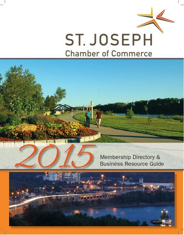 2015 Chamber Directory(1) By NPG Newspapers   Issuu