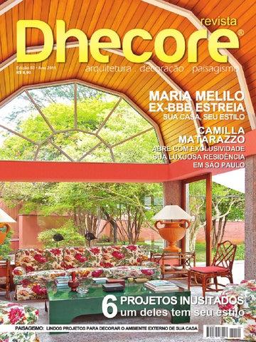 Revista Dhecore • Edição 03 by Editora Define - issuu 8259dc2bbf