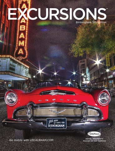excursions birmingham 5th edition by excursions by