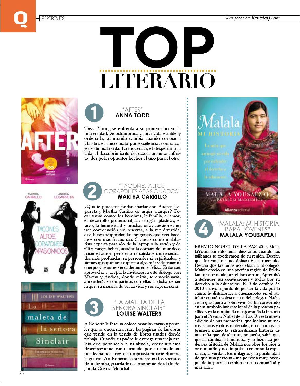 Revista Q Qué 86 By Issuu México xedoBC