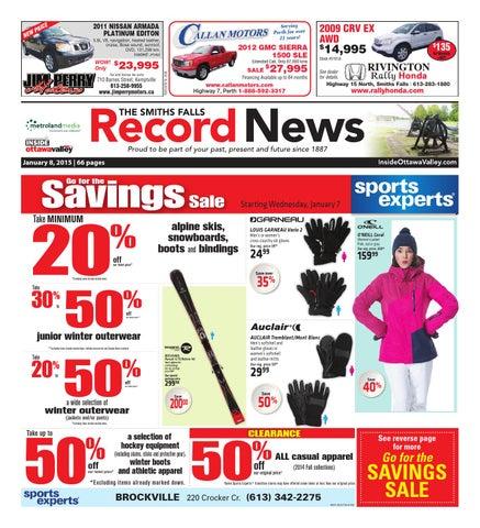 Smithsfalls010815 by Metroland East - Smiths Falls Record News - issuu 2c7f628f1