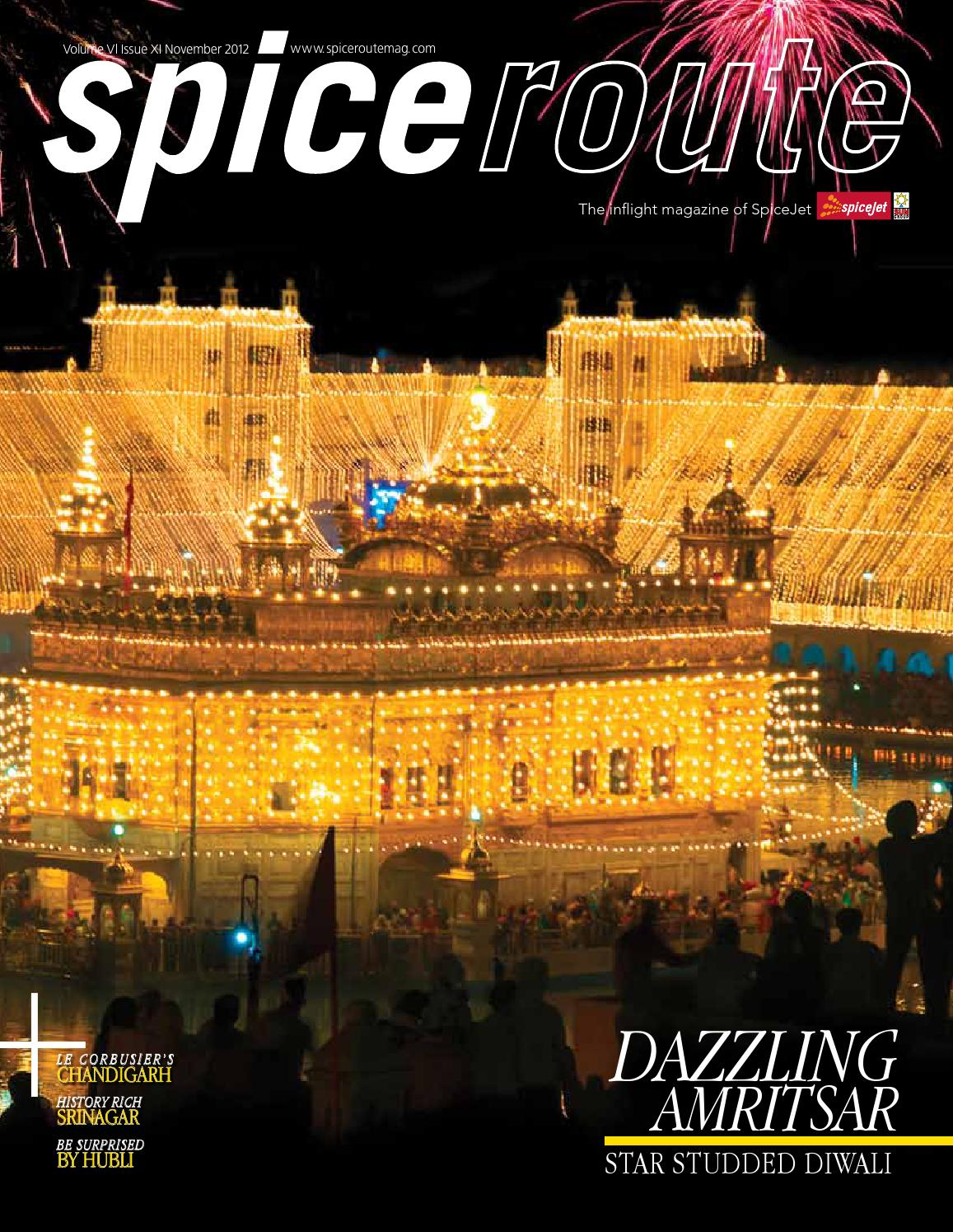 9a2a26c5ea Spiceroute November 2012 by Maxposure Media Group Pvt Ltd - issuu