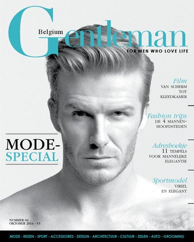 Gentleman België n°4 by gentlemanmag.be - issuu d47b066f6a