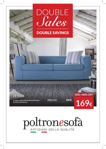 Poltrone E Sofa Vasto.Poltronesofa January Tabloid By Vivendo Group Issuu