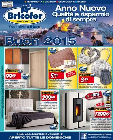 Volantino Bricofer Magnano in Riviera (UD) e Spilimbergo (PN ...