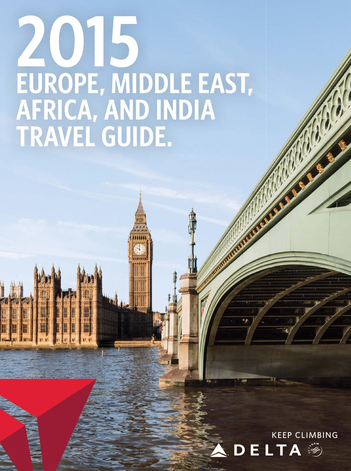 Delta Europe 2015 by Worth International Media Group  Issuu