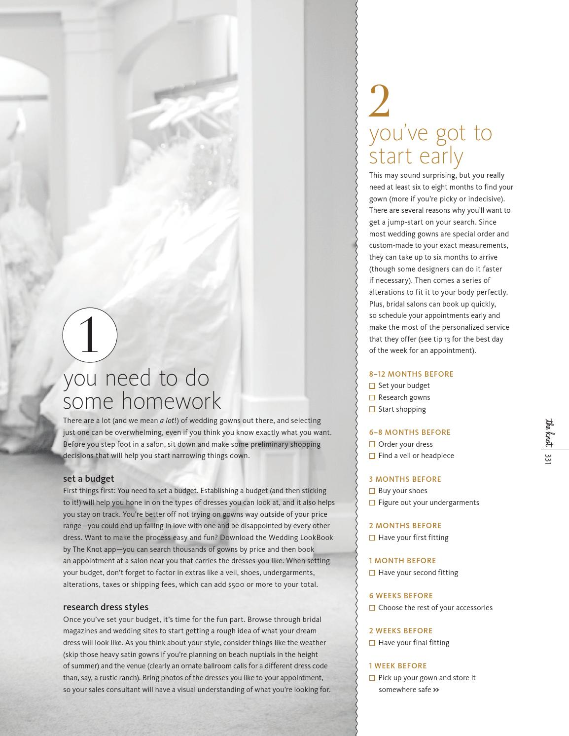 The Knot Winter 2014 by The Knot - issuu