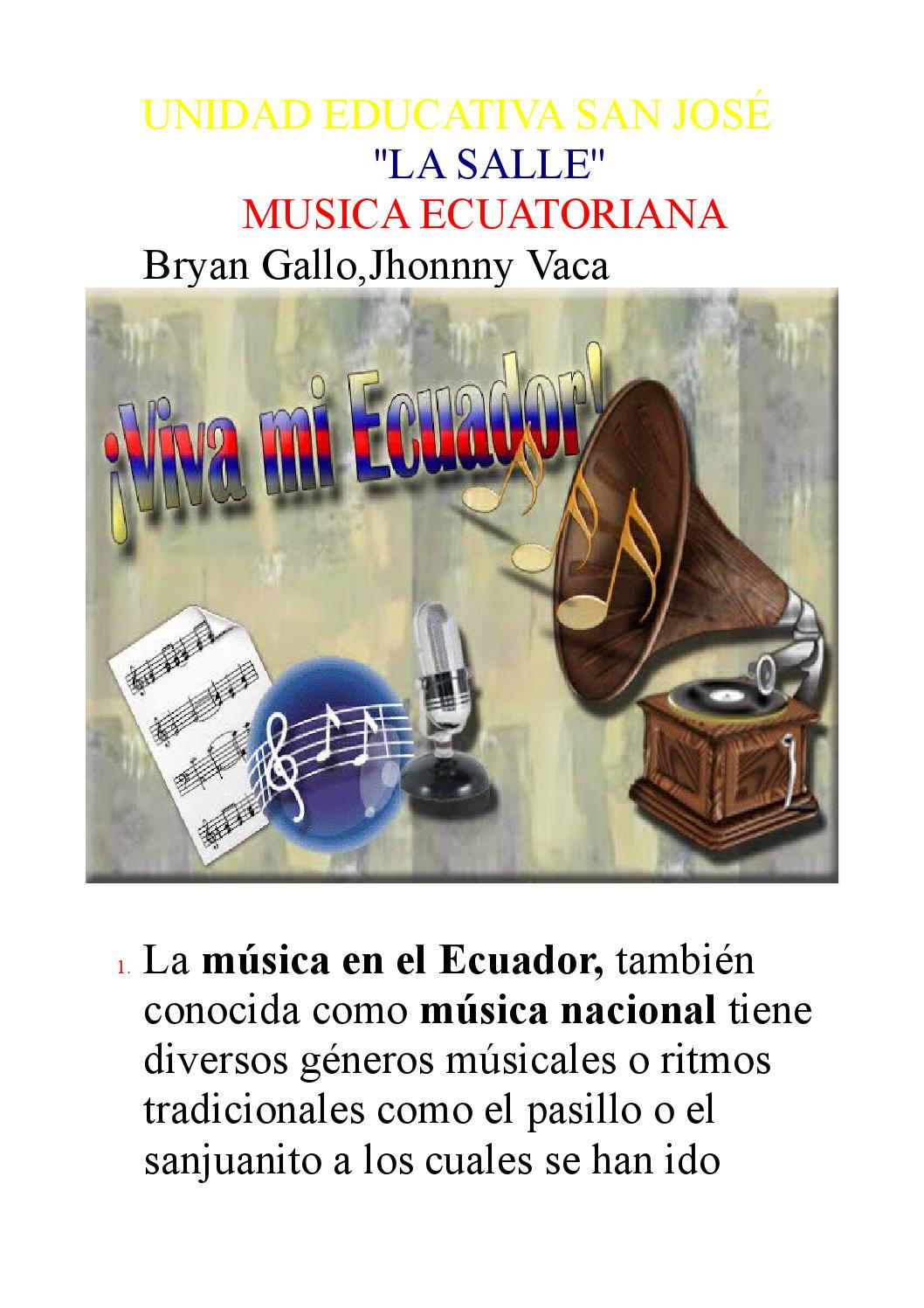 Libro De Musica By Bryan Gz Issuu