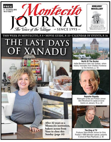 89773963e3c The Last Days of Xanadu by Montecito Journal - issuu
