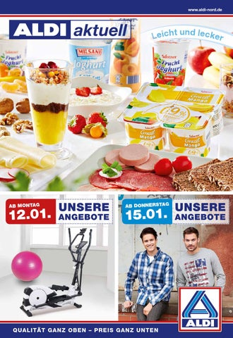 Aldi Prospekt Angebote Ab 12 01 15 By Onlineprospekt Issuu