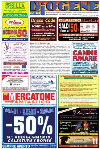 4bd276fa45 Diogene Annunci 12|01 by Diogene Annunci - issuu
