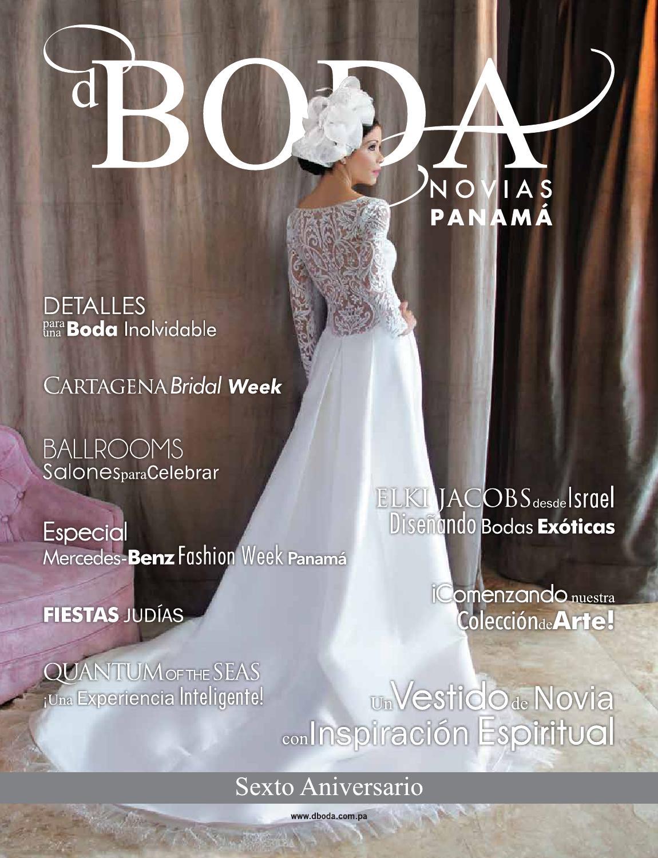 Revista dBODA Novias Volumen XXV Dic2014 / Feb 2015 by dBODA Novias ...