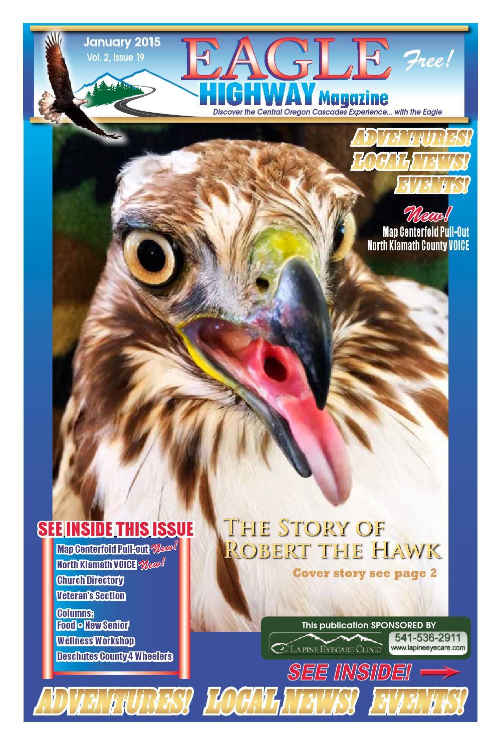 c26ad0e4cbf 2014 01 eagle highway magazine by The Newberry Eagle and Eagle ...