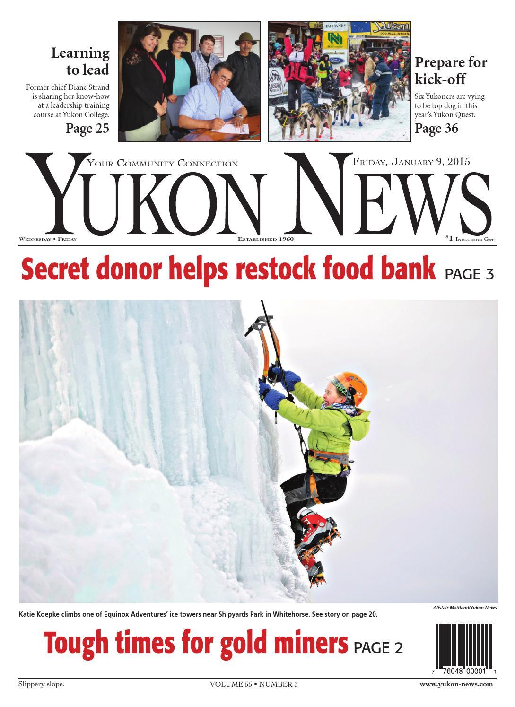 2f20447fff Yukon News
