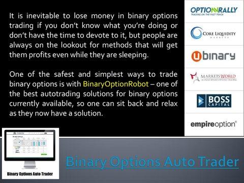 Binary options autotrader erfahrungen