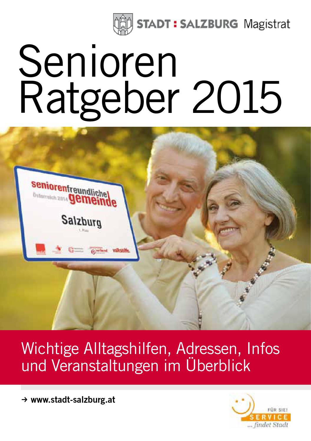 VERSCHOBEN Speed-Dating fr Senioren in Wals