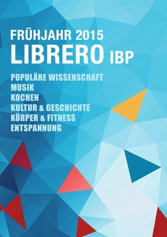 Catalogue librero IBP - Frühjahr 2015 by Librero IBP - issuu