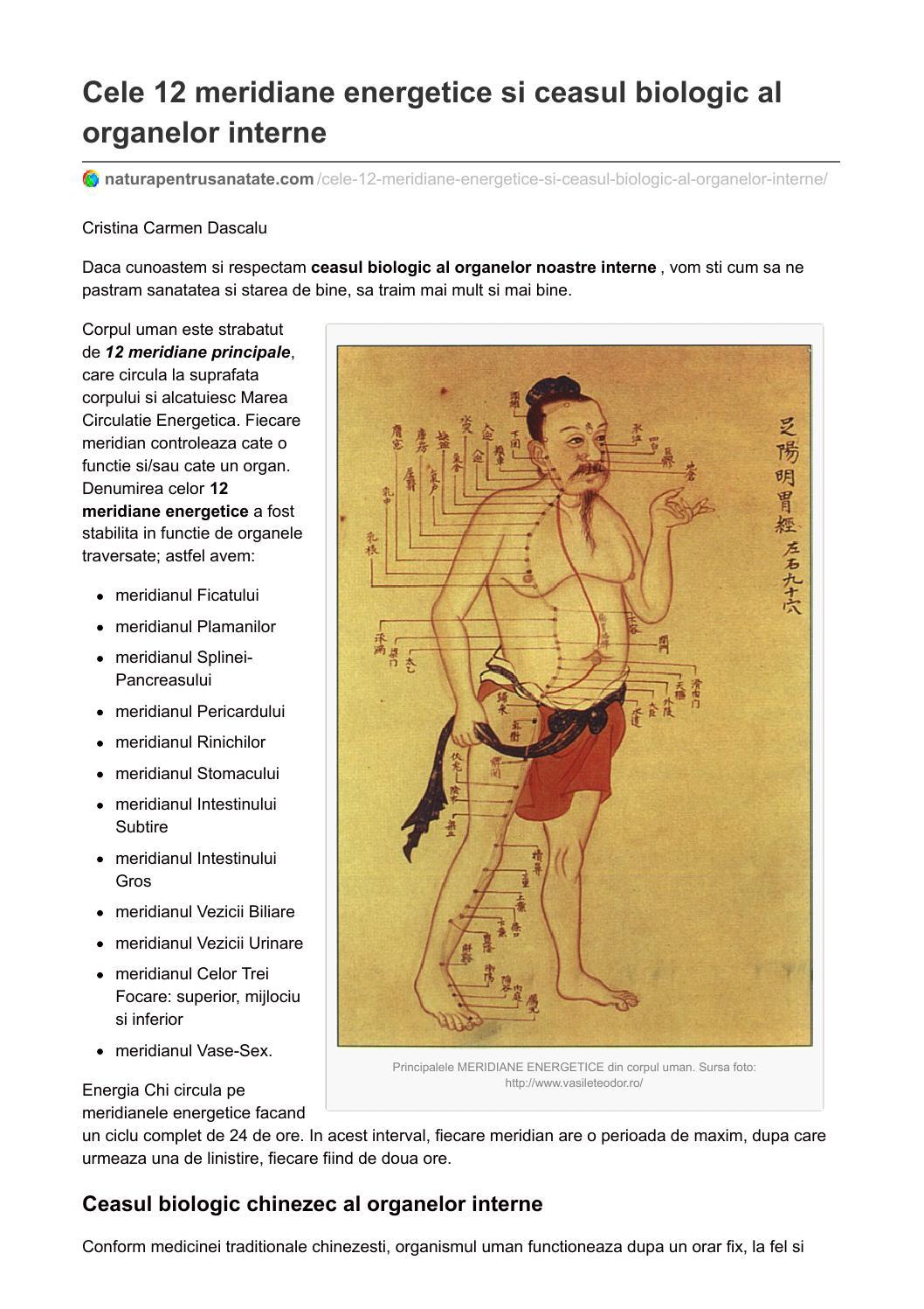 corpul superior al corpului subțire)