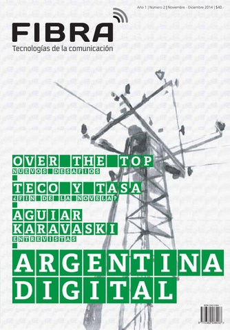 021af16264c Revista Fibra #2 by Menta Comunicación - issuu