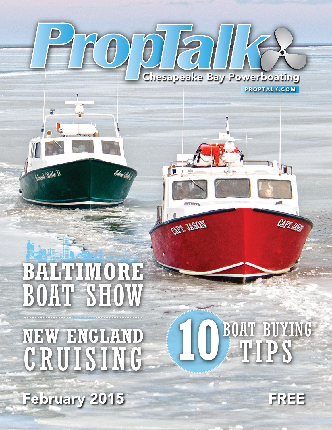 PropTalk Magazine February 2015 by PropTalk Media llc - issuu