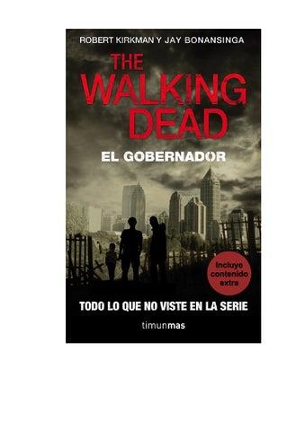 Los autores Robert Kirkman es el creador de Invincible y The Walking Dead.  Ha trabajado en Marvel y ha escrito en Ultimate X-Men y Marvel Zombies. 5799f9e3fcab