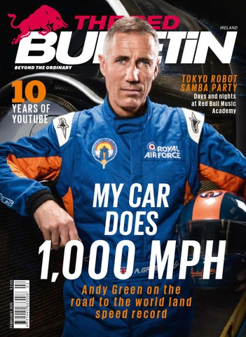 The Red Bulletin February 2015 - IE by Red Bull Media House - issuu cdd8442b0