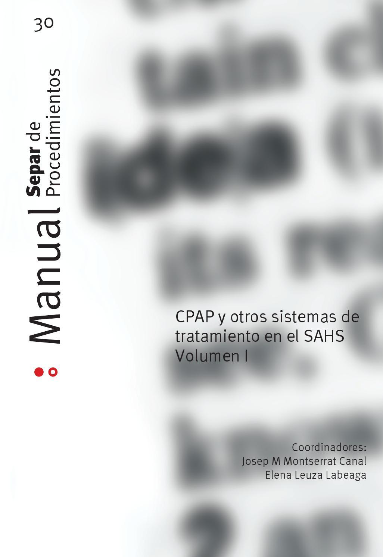 Manual 30 Vol.1 de Procedimientos SEPAR by SEPAR - issuu