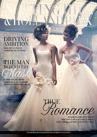 511a8f72 The Notting Hill & Holland Park magazine February 2015 by Runwild ...