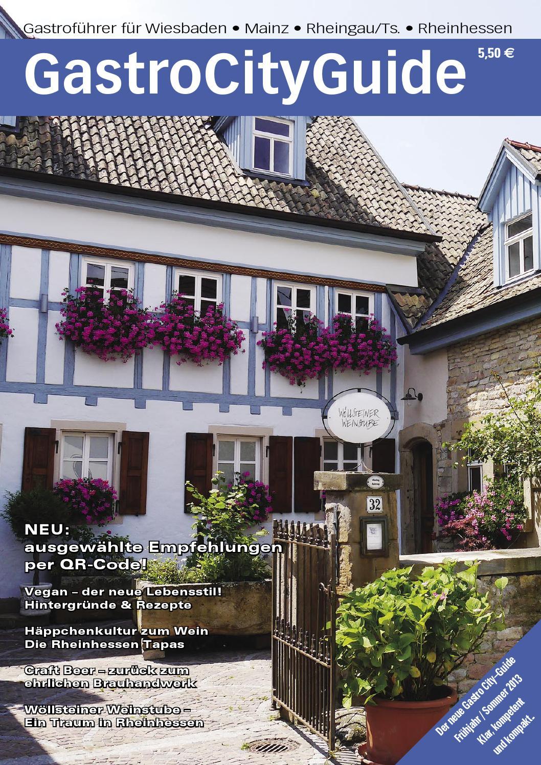 GastroCityGuide, Ausgabe 0113 by Petra Esser - issuu
